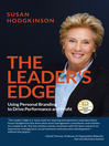 The Leader&#39;s Edge (eBook): Using Personal Branding to Drive Performance and Profit